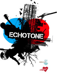 Echotone Silhouette Image